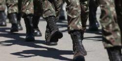 Governo negocia com militares de baixa patente