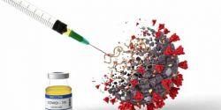 Anvisa libera testes de vacina chinesa contra o novo coronavírus
