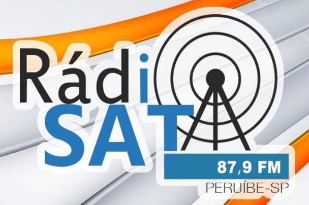 Rádio Sat Peruibe FM 87,9